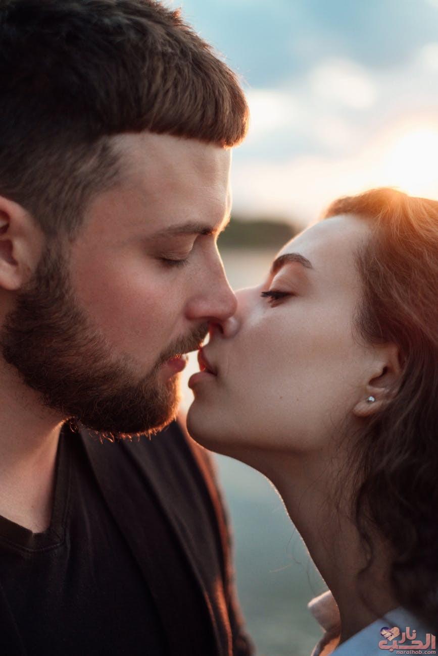 صورحب وعشق وغرام للمتزوجين 2020 مكتوب عليها رومانسية