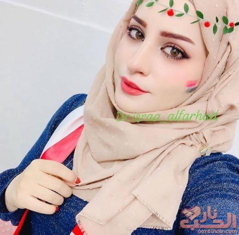 صور محجبات كيوت شوفو البنت الانيقة دي منورة بحجابها محجبات