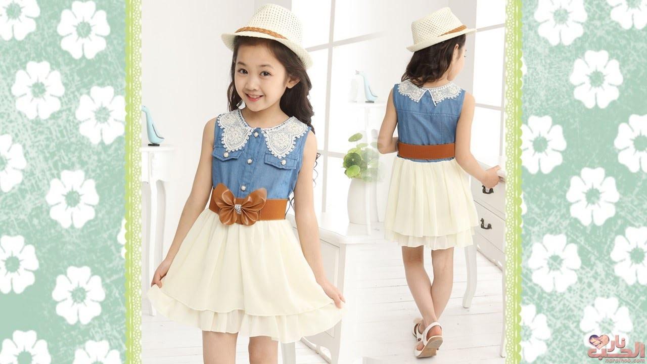 ملابس اطفال ماركات عالمية 2021 صور ملابس للاطفال انستقرام
